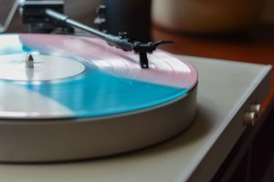 Footloose and Digital Free… Doing Analog in a Digital World